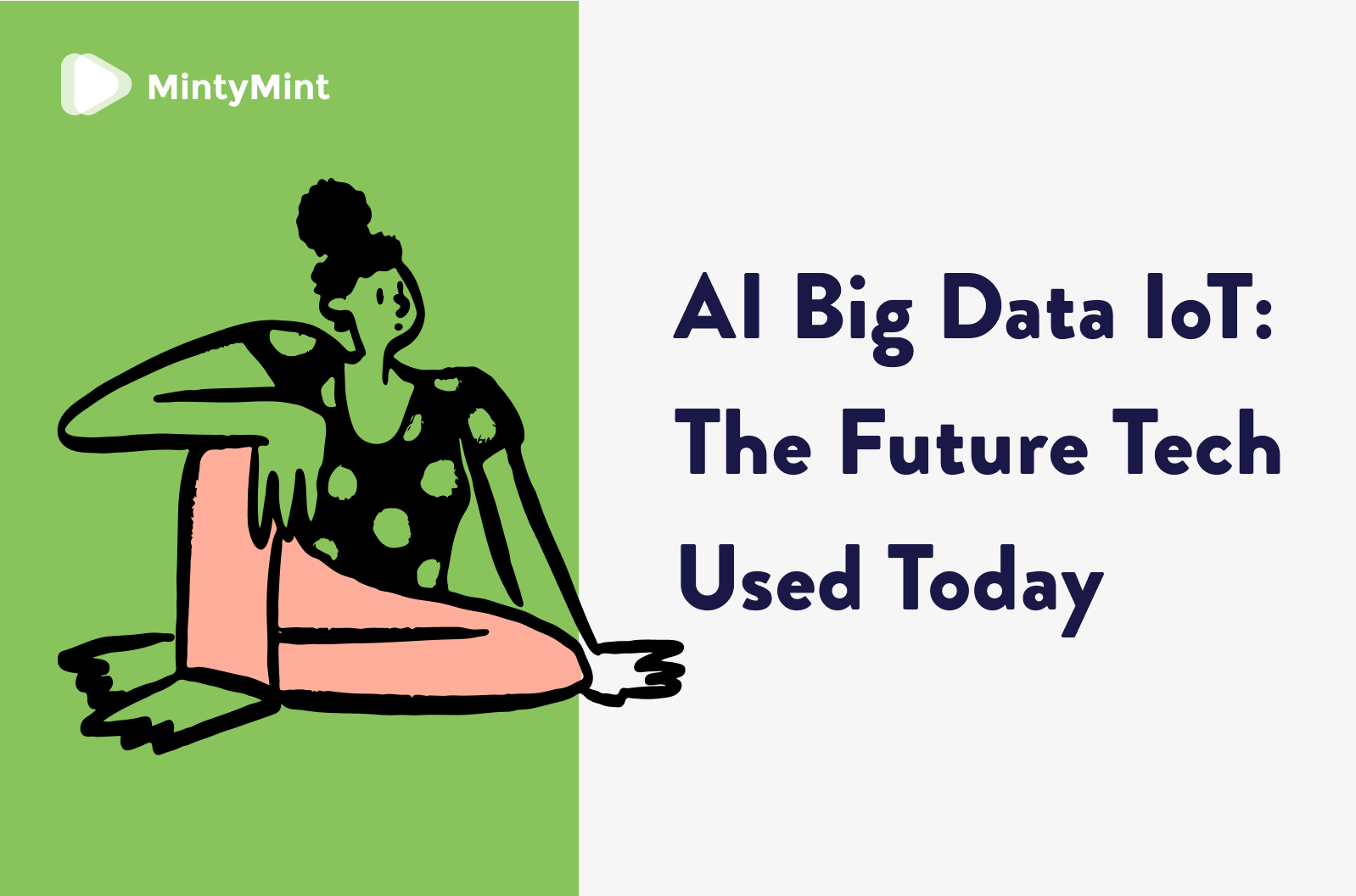 AI Big Data IoT cover image