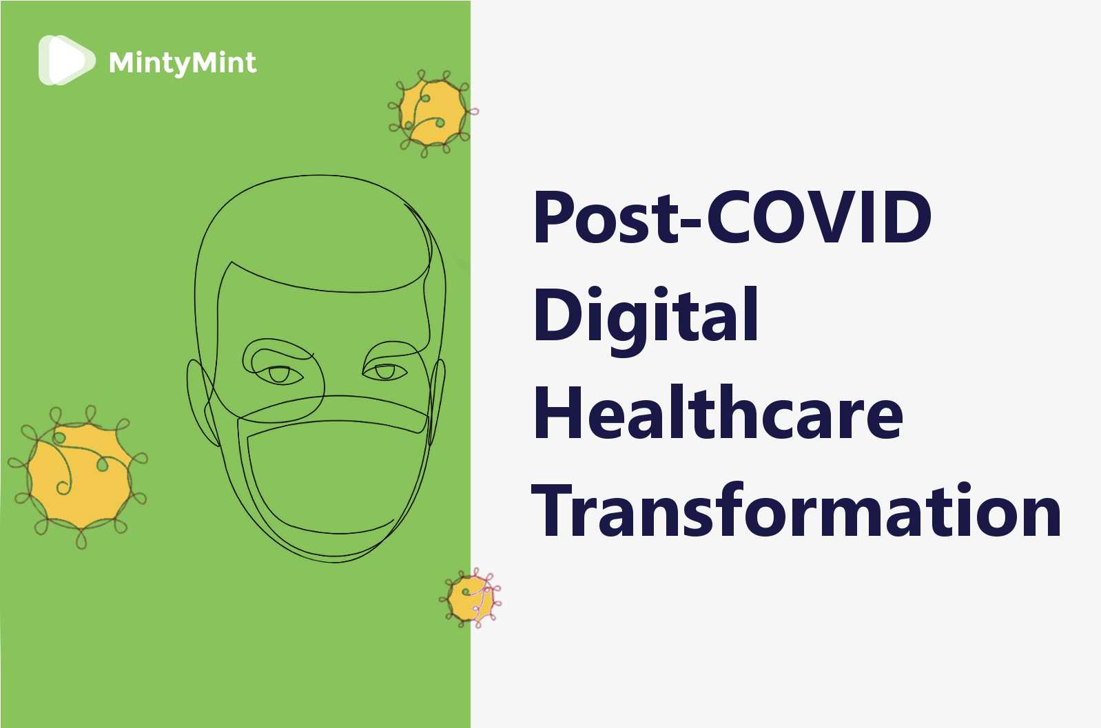 Healthcare transformation in the post-COVID era