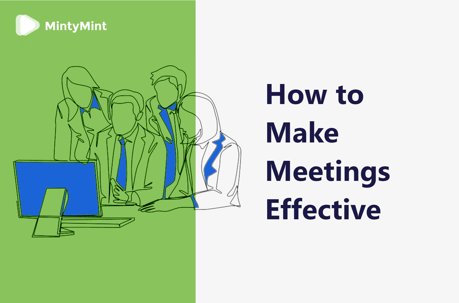 How to make meetings effective
