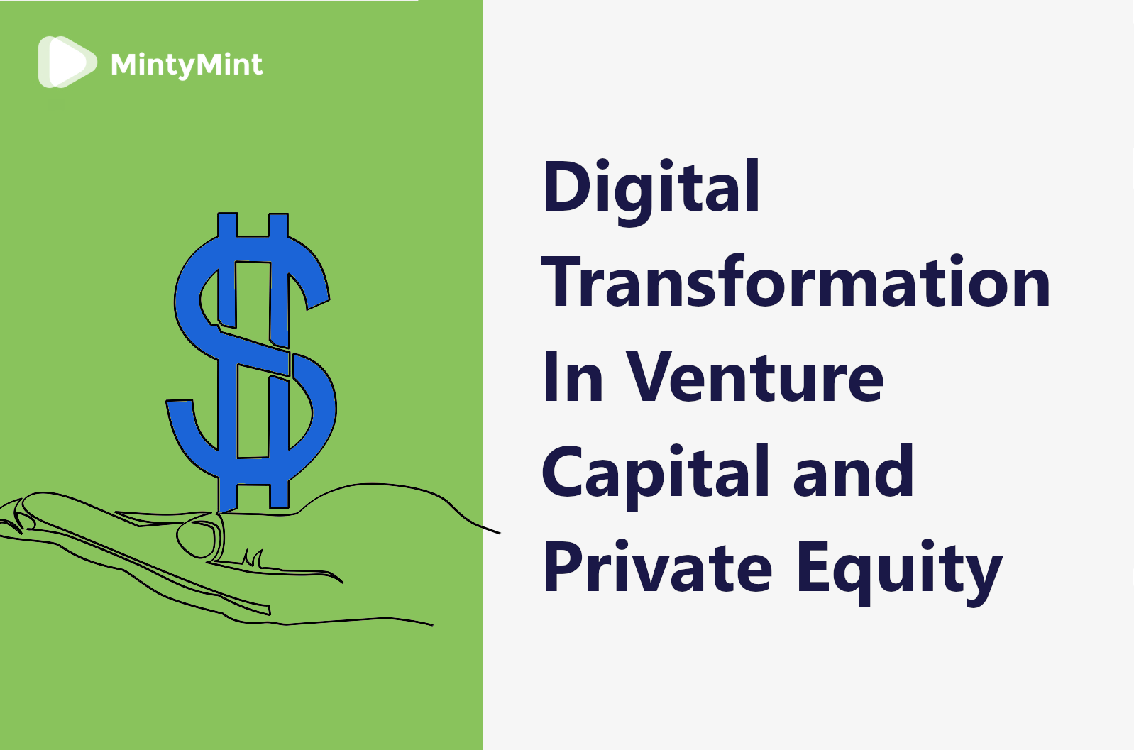 Venture Capital and Private Equity Cover